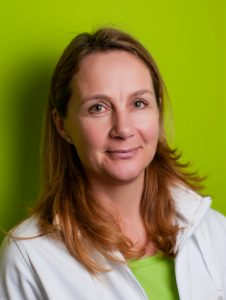Melanie HelmerkingProphylaxe