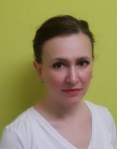 Tatjana SchuchartStuhlassistentin